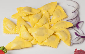 Tortellini speciali tipo Valeggio